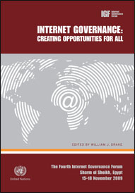 IGF 2006 Proceedings Cover